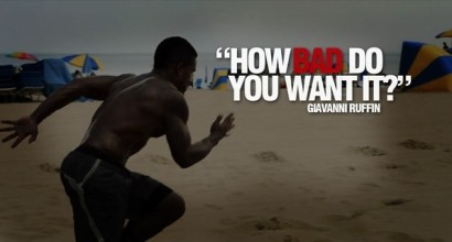 How Bad Do You Want It?